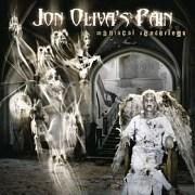John Oliva's Pain