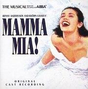 Mamma Mia Original Cast
